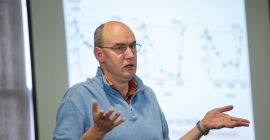 Michalik distinguished lecture series