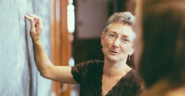 Open Faculty Positions